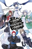 Is It Wrong To Try To Pick Up Girls In A Dungeon? - Vol.08: Kindle Edition