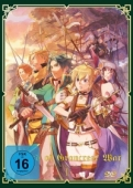 Record of Grancrest War - Vol.1/4