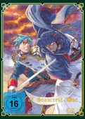 Record of Grancrest War - Vol.3/4