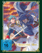 Record of Grancrest War - Vol.3/4 [Blu-ray]