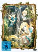 Sword Art Online: Alicization - Vol.1/8