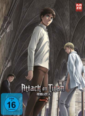 Attack on Titan: Season 2 - Vol. 2/2