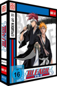 Bleach - Box 04 [Blu-ray]