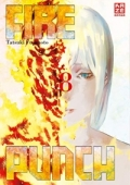 Fire Punch - Bd.08: Kindle Edition