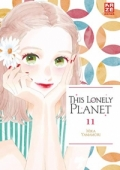 This Lonely Planet - Bd.11: Kindle Edition