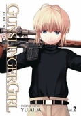 Gunslinger Girl - Vol.02: Kindle Edition
