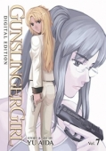 Gunslinger Girl - Vol.07: Kindle Edition