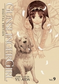 Gunslinger Girl - Vol.09: Kindle Edition