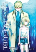 Gunslinger Girl - Vol.11: Kindle Edition