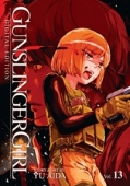 Gunslinger Girl - Vol.13: Kindle Edition