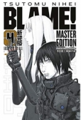 Blame! - Bd.04: Master Edition - Kindle Edition