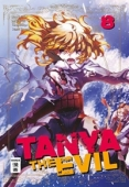 Tanya the Evil - Bd. 08: Kindle Edition