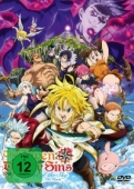 The Seven Deadly Sins: Prisoners of the Sky - The Movie