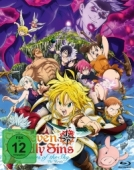 The Seven Deadly Sins: Prisoners of the Sky - The Movie [Blu-ray]