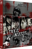 Toxic Insects - Limited Mediabook Edition: Cover A (OmU)