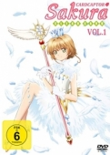 Cardcaptor Sakura: Clear Card - Vol. 1/4
