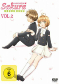 Cardcaptor Sakura: Clear Card - Vol. 2/4
