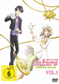 Cardcaptor Sakura: Clear Card - Vol. 3/4