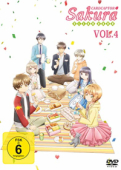 Cardcaptor Sakura: Clear Card - Vol. 4/4