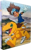 Digimon Adventure - Vol. 1/3: Limited FuturePak Edition [Blu-ray]