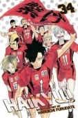 Haikyu!! - Vol.34