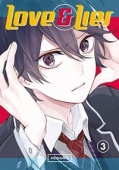 Love and Lies - Vol.03: Kindle Edition