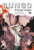 Bungo Stray Dogs - Bd.12: Kindle Edition