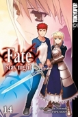 Fate/stay night - Bd.14: Kindle Edition