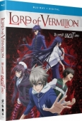 Lord of Vermillion - Complete Series [Blu-ray]