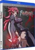 Witchblade - Complete Series: Essentials [Blu-ray]