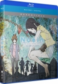 Noein: To your other self - Complete Series: Essentials [Blu-ray]