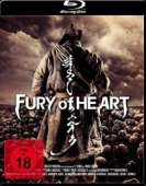 Fury of Heart [Blu-ray]