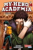 My Hero Academia - Bd. 14: Kindle Edition