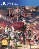 The Legend of Heroes: Trails of Cold Steel 2 [PS4]