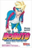 Boruto: Naruto Next Generation - Bd. 05: Kindle Edition