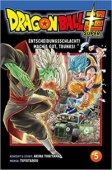 Dragon Ball Super - Bd. 05: Kindle Edition