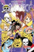 One Piece - Bd.88: Kindle Edition