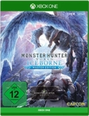 Monster Hunter World: Iceborne [Xbox One]