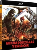 Mechagodzillas Terror [Blu-ray]