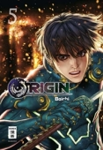 Origin - Bd.05: Kindle Edition