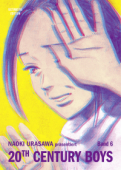 20th Century Boys: Ultimative Edition - Bd. 06