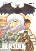 Berserk: Ultimative Edition - Bd.03