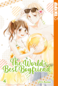 The World's Best Boyfriend - Bd.04
