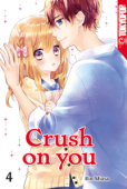 Crush on you - Bd.04