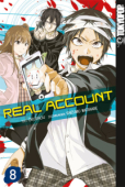 Real Account - Bd.08