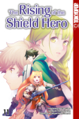 The Rising of the Shield Hero - Bd.11