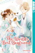 The World's Best Boyfriend - Bd.05