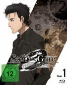 Steins;Gate 0 - Vol.1/4 [Blu-ray]