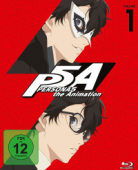 Persona 5: The Animation - Vol.1/4 [Blu-ray]