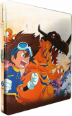 Digimon Adventure - Vol. 2/3: Limited FuturePak Edition [Blu-ray]